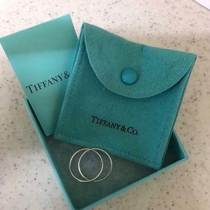 Tiffany & Co Paloma ring size 7 authentic